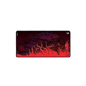Mousepad Gamer Redragon Infernal Dragon Seiryu