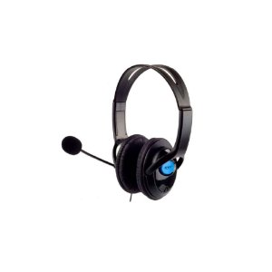 Headset Gamer Com Microfone B-Max BM733