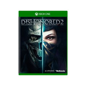 Dishonored 2 - Usado - Xbox One