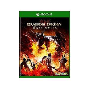 Dragon's Dogma Dark Arisen - Usado - Xbox One