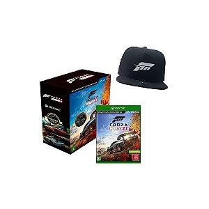 Forza Horizon 4 (Edição Especial) - Usado - Xbox One