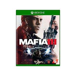 Mafia III - Usado - Xbox One
