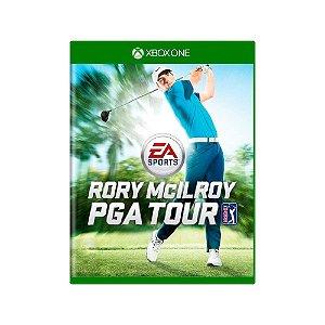 Rory McIlroy PGA Tour - Usado - Xbox One