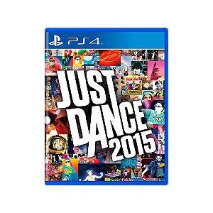 Just Dance 2015 - Usado - PS4