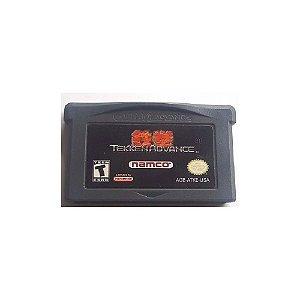 Tekken Advance - Usado - GBA