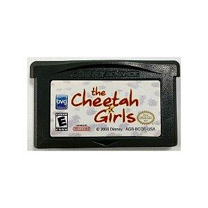 The Cheetah Girls - Usado - GBA