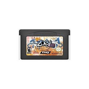 Zoey 101 - Usado - GBA