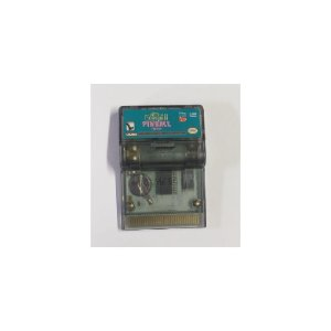 Disney's The Little Mermaid II Pinball Frenzy - Usado - GBC
