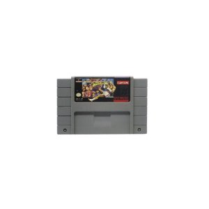 Street Fighter II Turbo - Usado - SNES