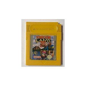 Donkey Kong Land III - Usado - GBC