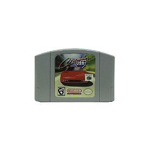 Cruis'n USA - Usado - N64