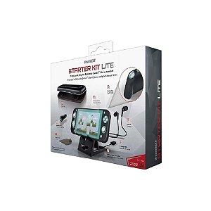 Starter Kit Lite Dreamgear - Switch Lite
