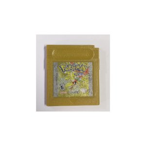 Pokémon Gold Version - Usado - GBC