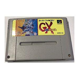 SD Gundam GX - Usado - Super Famicom