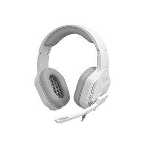 Headset Gamer Redragon Themis 2 Lunar White H220W-N