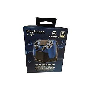 Base Carregadora para Dualshock 4 - PowerA
