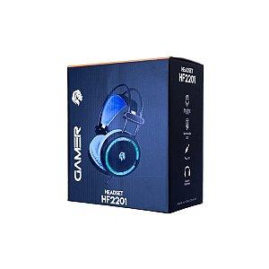 Headset Gamer HF2201 - Hayom
