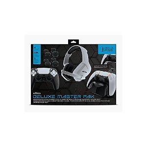 Deluxe Master Pak Para PlayStation 5 - Nyko