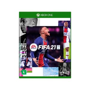 FIFA 21 - Usado - Xbox One