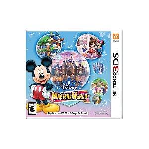 Disney Magical World - Usado - 3DS