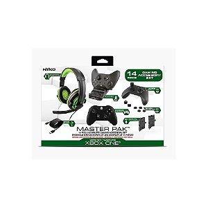Master Pak Para Xbox One - Nyko