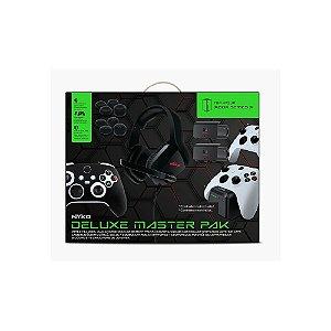 Deluxe Master Pak Para Xbox Series - Nyko