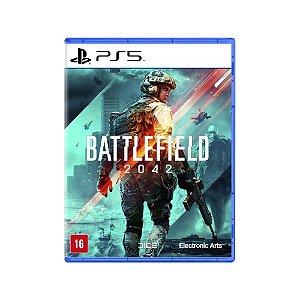 Battlefield 2042 - Pré-venda - PS5