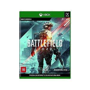 Battlefield 2042 - Pré-venda - Xbox Series X