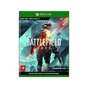 Battlefield 2042 - Pré-venda - Xbox One