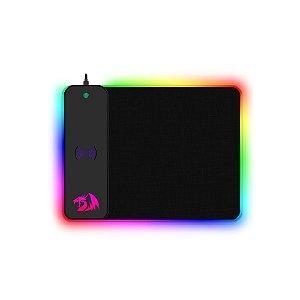 Mousepad Gamer Redragon Crater RGB P028