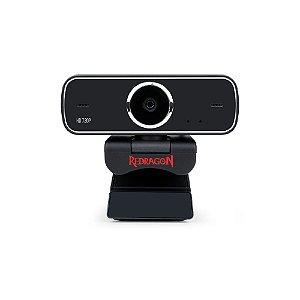 Webcam Redragon Streaming Fobos GW600