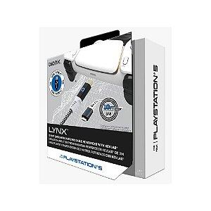 Cabo USB-C Lynx Para PS5 - Bionik