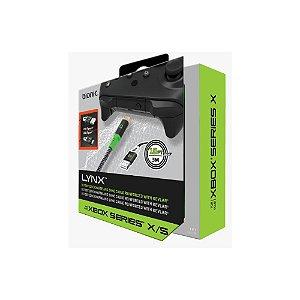 Cabo USB-C Lynx Para Xbox Series - Bionik