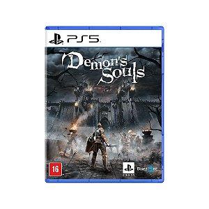 Demon's Souls - Usado - PS5