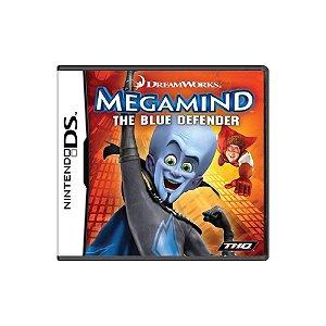 Megamind The Blue Defender - Usado - DS