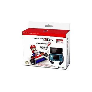 Volante Mario Kart - Usado - 3DS
