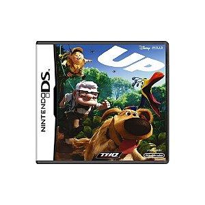 Up (Sem Capa) - Usado - DS
