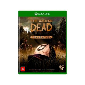The Walking Dead Collection - Usado - Xbox One