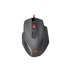 Mouse Redragon Gamer Tiger 2 Preto M709-1