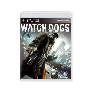 Watch Dogs - Usado - PS3