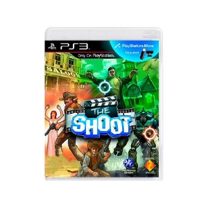 The Shoot - Usado - PS3