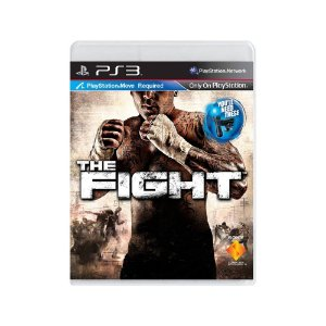 The Fight Lights Out - Usado - PS3