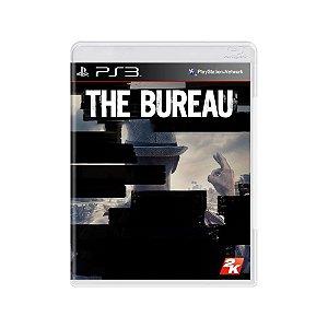The Bureau - Usado -  PS3