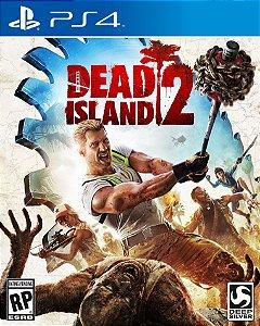 Dead Island 2 - |Pré-Venda| - PS4