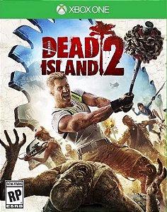 Dead Island 2 - Pré-Venda - Xbox One