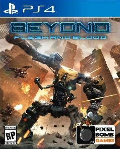Beyond Flesh And Blood - |Pré-Venda| - PS4