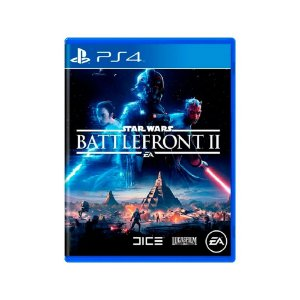 Star Wars: Battlefront II - Usado - PS4