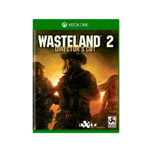 Wasteland 2 Director's Cut - Usado - Xbox One