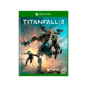 Titanfall 2 - Usado - Xbox One