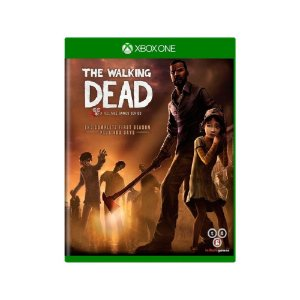 The Walking Dead The Complete First Season Usado Xbox One